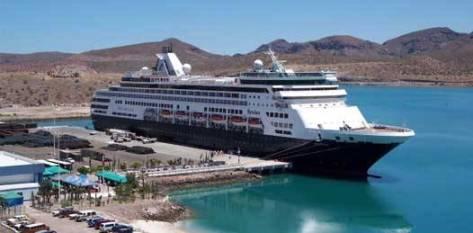 Se trata de un total de 16 cruceros que iniciarían viajes a partir del 26 de octubre, durante la temporada 2011-2012. Veinte arribos se encontraban programados para Pichilingue. La gerente de Promoción y Comercialización de la API informó que hasta hoy sólo se esperan 4 cruceros, con un poco más de 5 mil turistas.