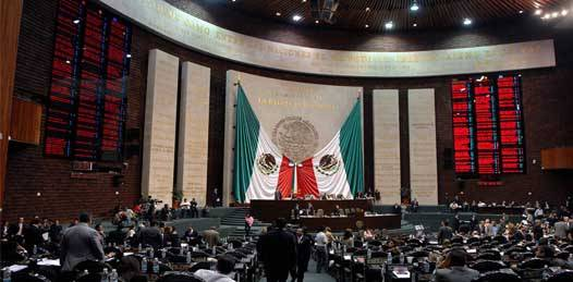 Piden Diputados Federales aplazar reunión del G-20