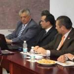 El Gobernador Marcos Covarrubias Villaseñor, se reunió con los diputados de la Comisión del Medio Ambiente de la Cámara de Diputados ante quienes presentó nueve proyectos en apoyo de rellenos sanitarios para los cinco municipios.