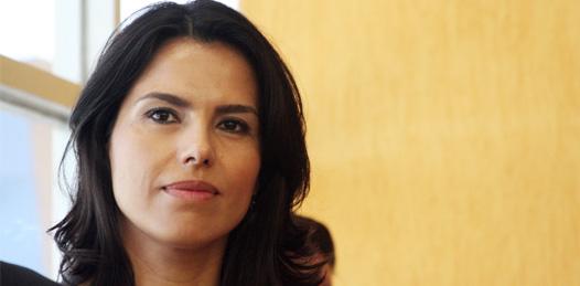 """""""Encontraremos alguien que sea capaz"""" para dirigir el Instituto de Personas con Discapacidad: María Elena Hernández"""