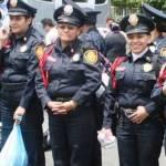 """Laura Medellín Yee, directora del Instituto Municipal de la Mujer (IMM), reconoció que en el área de Tránsito Municipal """"falta muchisísimo por caminar"""" en la lucha por la equidad de géneros."""