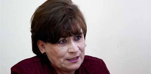 """Señala Rosa Delia a los """"gobiernos derrochadores"""""""