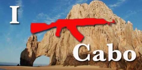 El secretario dijo que a la fecha no había ni cancelaciones ni avisos que disuadiesen a los visitantes de llegar a Los Cabos.
