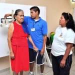 Gustavo Ambia Ramírez, comentó que algunas de las actividades a realizar fueron; análisis de triglicéridos, colesterol, toma de presión, índice de masa corporal, vacunas de influenza y neumococo, esto en base a las detecciones de grupo de edad y sexo.