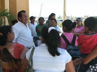 Comienza la regularización de la Ampliación Navarro Rubio