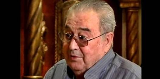 Falleció Luis Bulnes, pionero de la hotelería