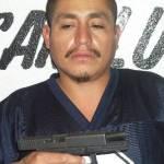 Heriberto Mares Morales.