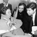 Oriana Fallaci murió el 15 de septiembre de 2006 víctima del cáncer, pero permanece en la memoria como la periodista que le dijo al mundo lo que casi ningún medio se atrevió a decir: que en México hubo una matanza de grandes magnitudes el 2 de octubre de 1968.