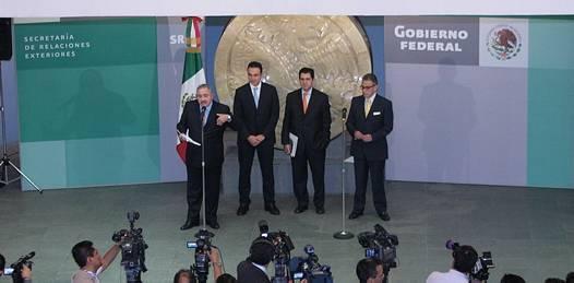 Termina la incertidumbre, G20 tendrá lugar en Los Cabos informa la SRE