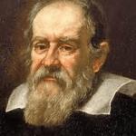 Pintura de Galileo