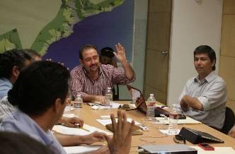 Por construirse un Parque Natural Urbano en el Estero