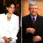 La contienda electoral en 2012 será entre el PRI, Andrés Manuel López Obrador y Josefina Vázquez Mota, ya que Ernesto Cordero y Santiago Creel Miranda no despuntan, afirmó el dirigente priista Humberto Moreira Valdés.