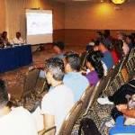 Mínima ha sido la respuesta de las asociaciones deportivas a la convocatoria hecha por el Instituto Sudcaliforniano del Deporte, en relación al Premio Estatal del Deporte 2012, ya que sólo se tienen tres candidatos registrados.