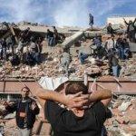 La cifra de heridos es ya de mil 300, según el viceprimer ministro Besir Atalay.