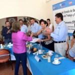 La líder restaurantera dijo que es importante la creación de gente capacitada en este ramo ya que es visible una recuperación del ramo restaurantero en La Paz.