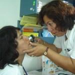 En las consultas se incluyen servicios de ginecología, pediatría, cirugía, papanicolaou, ultrasonidos, rayos X y estudios de laboratorio, que se entregarán a través de atención ciudadana en febrero del 2012.