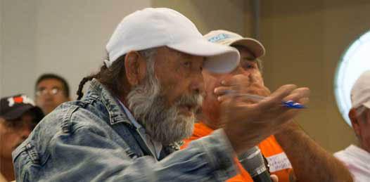 Piden pescadores ribereños que en la Espíritu Santo se proteja también su forma de vida