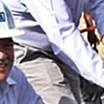También La Paz contará con un Centro de Convenciones, para el año entrante aseguró el Gobernador Marcos Covarrubias Villaseñor quien informó que en el Presupuesto de Egresos de la Federación el Congreso de la Unión ha asignado recursos por 90 millones de pesos para arrancar este proyecto modular.