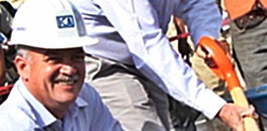 También habrá Centro de Convenciones para La Paz adelanta el Gobernador