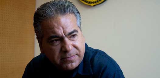 """No hay pleito con Omar Zavala, sólo hay """"fallas en la comunicación"""", dice el Procurador"""