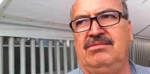 """""""Diálogo y apego a los valores"""", todo lo que piden paristas de la Secundaria Morelos"""