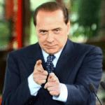 Fotografía de Silvio Berlusconi