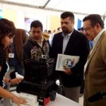 """La UABCS inauguró el """"7mo. Encuentro Académico de Sistemas Computacionales 2011"""", el 15 de noviembre, a las 9:00 horas, en el Poliforo Cultural Universitario."""
