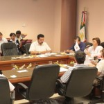 En la octava sesión ordinaria del cabildo de La Paz celebrada este martes 01 de noviembre, los integrantes del órgano de gobierno aprobaron la creación e integración del Comité Municipal de salud en el municipio de La Paz y su integración a la Red estatal.