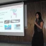 """La UABCS presentará las """"XXVIII Estancias de Investigación y/o Producción II"""" el día 16 de noviembre de 2011, a las 8:30 horas, en el Auditorio del Área de Ciencias del Mar."""