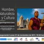 De La Cueva es fundador y director de Planeta Península, organización cuyo objetivo es la divulgación del patrimonio natural y cultural de la península de Baja California; ha sido becario del Fondo Regional para la Cultura y las Artes, en las modalidades de Jóvenes Creadores, Difusión del Patrimonio en 1998-1999, 2004-2005 y PACMyC 1999 y 2001.