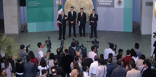 Pondrá hoy Marcos Covarrubias la primera piedra del centro de convenciones G20