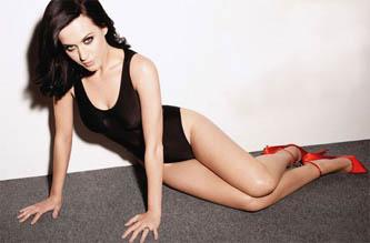Se retira Katy Perry para ser mamá