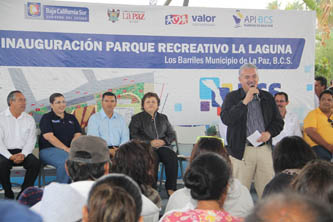 Apuesta Gobierno por espacios recreativos para fomento a la integración familiar: MCV