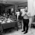 El doctor Martín Alcázar Castañeda, como Cirujano Urólogo de la Unidad Médica Integral, está realizando los pormenores del Congreso Internacional la Sociedad Mexicana de Urología, en el marco de festejar su 75 Aniversario de haberse fundado, tiempo en el que se ha trabajado intensamente en beneficio de la Urología Nacional y por ello en esta ocasión al escoger a Los Cabos como sede esperan tener un enorme éxito profesional y de organización.