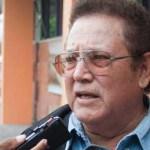 """Villegas Montoya expone que los muertos a causa del desabasto suman alrededor de doce, de los cuales dos trabajaban en el Instituto Tecnológico de La Paz, por lo que resulta imperante """"poner un hasta aquí, un basta""""."""