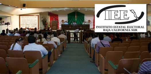 En breve, sesionará el Congreso para realizar cambios en el IEE