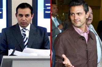 Insiste Cordero en debatir con Peña Nieto