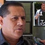 """Ibarra Montoya se refería a que """"hay que seguir teniendo el acercamiento con el procurador"""". Pues se puede confiar, dijo, en que él """"puede detener al verdadero culpable"""". """"Hay una línea de investigación que no se puede dejar, hay que continuar trabajando""""."""