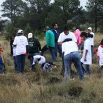 El ingeniero Francisco Flores González, titular de la delegación local de la Comisión Nacional Forestal celebró el ejercicio de un presupuesto superior a los 55 millones de pesos en pago de servicios ambientales y empleo temporal por parte de la dependencia federal para el año 2011.
