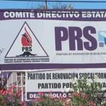 El partido participó en una Confederación Nacional de partidos Estatales celebrada recientemente: Carballo