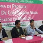 El secretario de Turismo de Baja California Sur, compartió con autoridades y empresarios del sector Turístico de Morelos, las buenas prácticas de los Comités de Rutas del Estado y destacó la importancia del Conectividad como uno de los ejes sustanciales del Acuerdo Nacional por el Turismo.