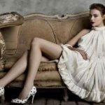 """Karlie es la protagonista de una de las sesiones de fotos más importantes y comentadas de la edición italiana de la publicación llamada """"la Biblia de la moda""""."""