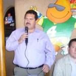 La regularización de la tierra, pavimentación, plantas de tratamiento, entre otros, serán la prioridad para el delegado de Cabo San Lucas en el 2012, dijo el delegado Martín Lagarda.