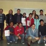 La UABCS clausuró el Programa de Movilidad Estudiantil 2011-II, el pasado 6 de diciembre.