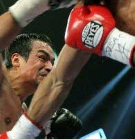 Garantiza la OMB cuarta pelea entre Pacquiao y Márquez