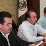 El presupuesto aprobado para el año 2012, asciende a 1 mil 068 millones 433 mil 751 pesos con base a tasa cero, es decir que lo que se ingrese es el mismo importe correspondiente al egreso, según explicó el Tesorero General Gerardo Manríquez Amador.