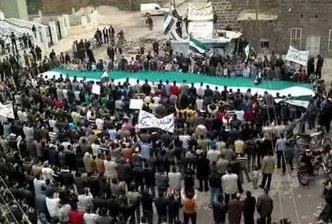 Condenan a Siria por «violar» los derechos humanos
