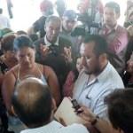 El Movimiento Antorchista ha recibido las quejas de los ciudadanos y empiezan a gestionar la solución al problema ente el estado.