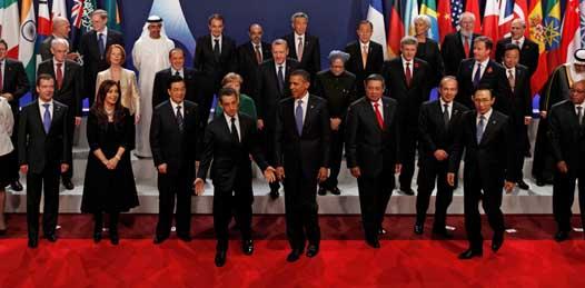 """Los Cabos y el G20, """"una plataforma para promover a BCS"""""""