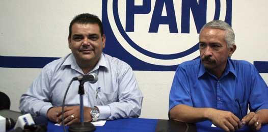 """Promete el PAN una """"cristalina"""" elección interna"""